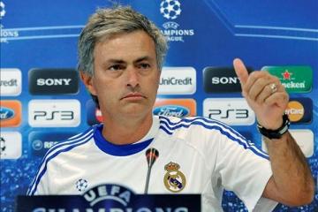 Jose-Mourinho-Fail