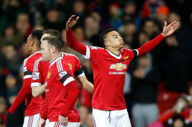 Manchester-United-v-Stoke-City