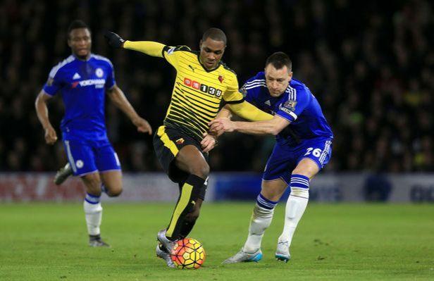 Watford-v-Chelsea (1)