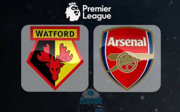 Watford-vs-Arsenal-Match-Preview-and-Prediction-27-August-2016-EPL-2016-17