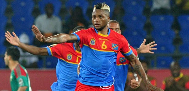 Football - 2017 Afcon - Group C - DR Congo v Morocco - Oyem - Gabon
